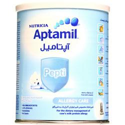 آپتامیل پپتی شیر خشک  