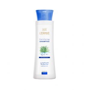 شامپو تقویتی و ضد ریزش مو سینره مناسب برای انواع مو 250 میلی لیتر