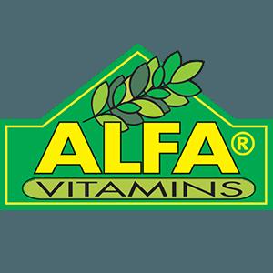 آلفا ویتامینز | Alfa Vitamins