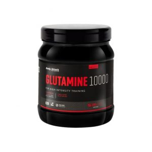 کپسول گلوتامین 10000 بادی اتک (Body Attack)