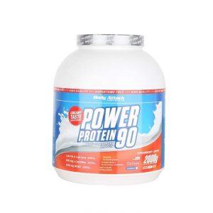 پروتئین پاور 90 بادی اتک (Body Attack)