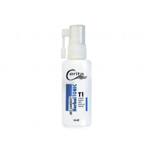 هیرتونیک تقویت کننده و ضدشوره گیاهی T1 سریتا