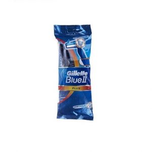 خودتراش ژیلت (Gillette Blue 2 Plus)