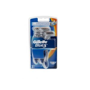 خودتراش ژیلت (Gillette Blue 3)