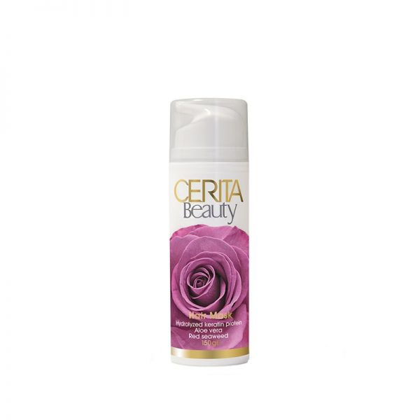 ماسک مو سریتا مناسب انواع مو (Cerita) |