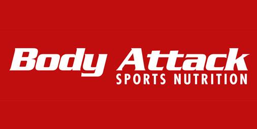 بادی اتک | Body Attack