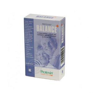 کپسول بالانس پلاس پروتکسین هلث کر 60 عددی