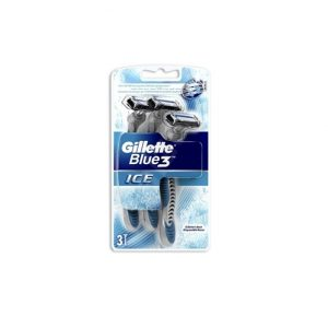 خودتراش ژیلت بلو 3 آیس Gillette Blue 3 ICE
