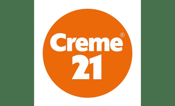 کرم 21   Creme 21