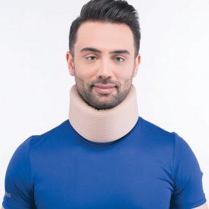گردن بند طبی نرم آدور