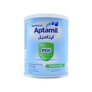 شیر خشک آپتامیل پی دی اف 400 گرم