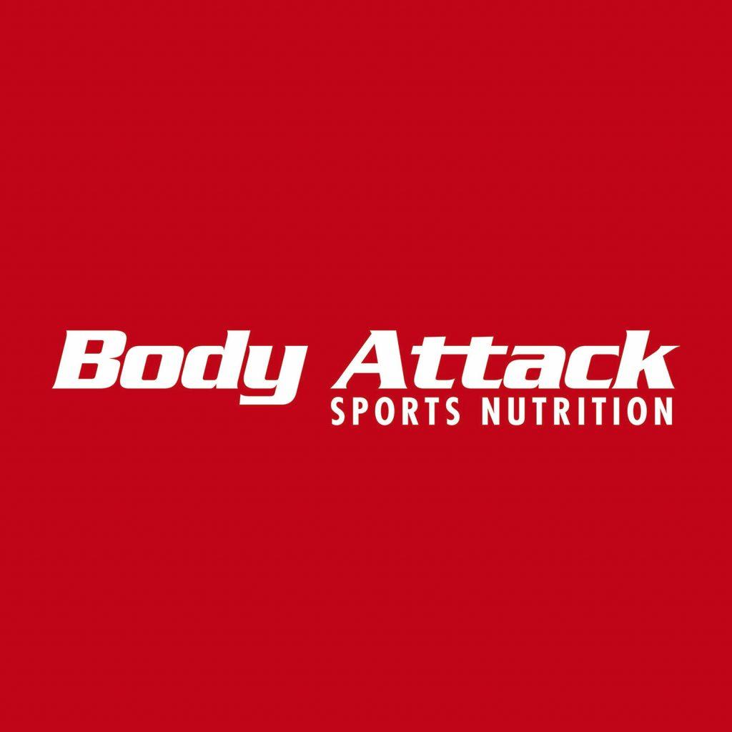 بادی اتک، برندی قدرتمند برای ورزشکاران حرفهای و مصمم