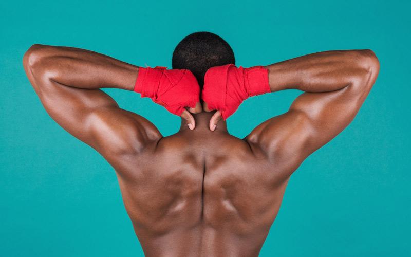 چگونه برای زیبایی عضلاتتان تمرین کنید و درعین حال عضلات قوی بسازید