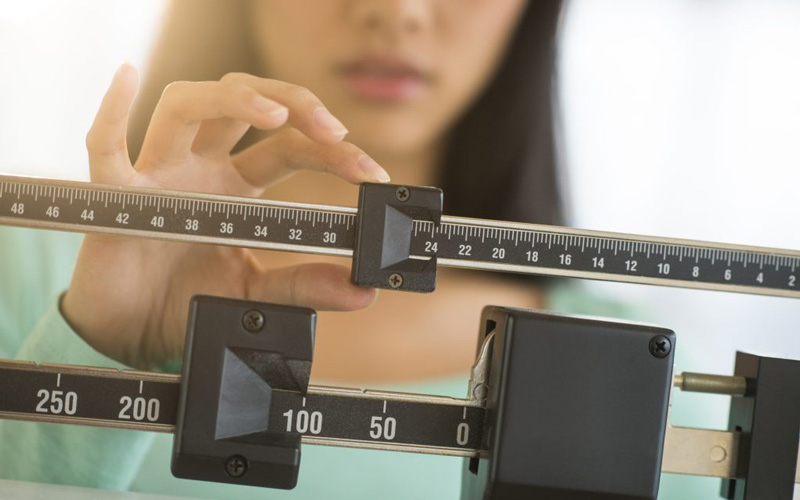 کاهش خطر ابتلا به دیابت با کاهش وزن