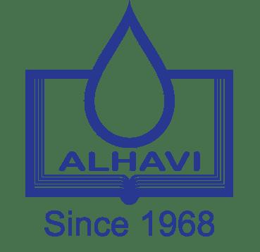 شرکت داروسازی الحاوی   Alhavipharma
