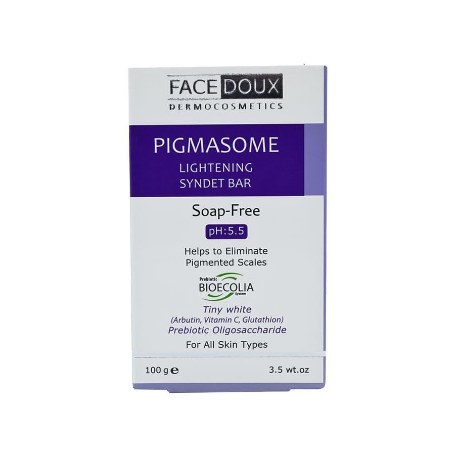 پن روشنکننده پیگمازوم فیس دوکس برای انواع پوست 100گرم