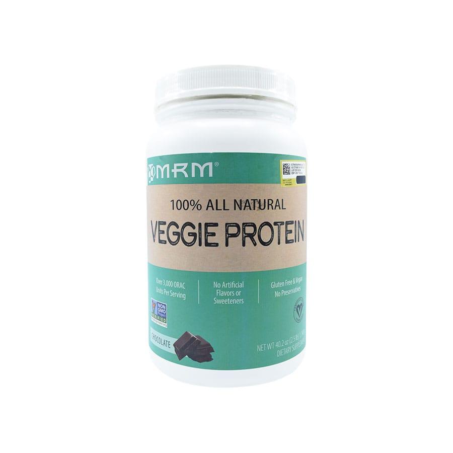 پروتئین گیاهی وجی پروتئین ام آر ام 1140 گرم