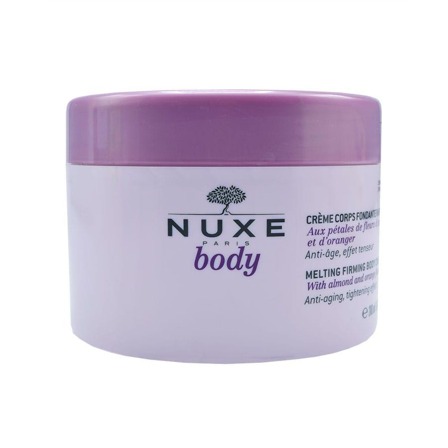 کرم ضد چروک و سفت کننده بدن نوکس مناسب انواع پوست 200 میلی لیتر