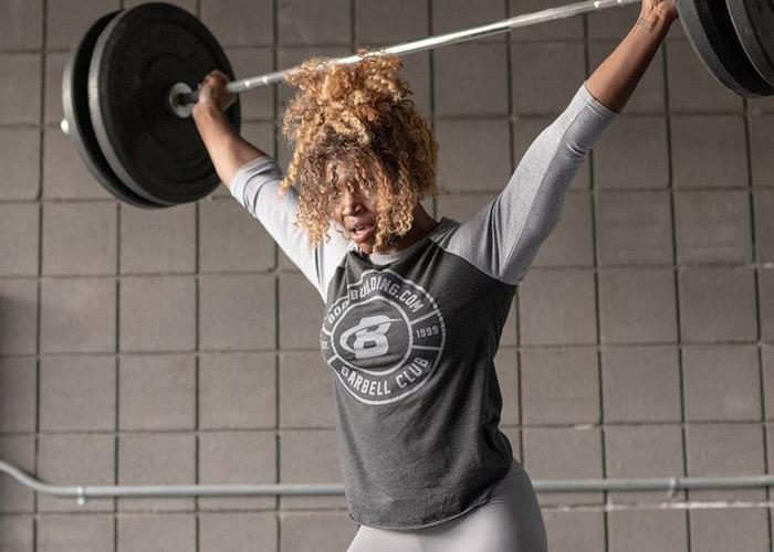 ۵ لیفت برای تقویت عضلات خانمها