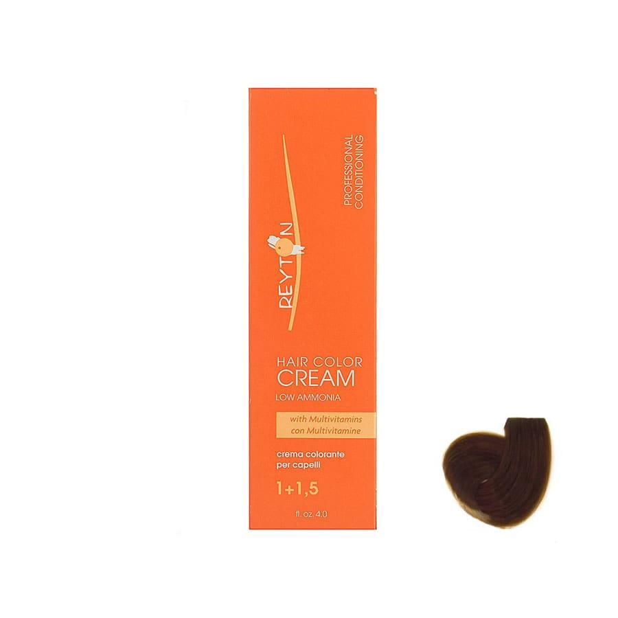 رنگ موی ریتون بلوند شکلاتی روشن شماره 8E