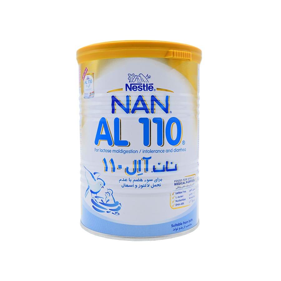 شیرخشک آ ال 110 نستله 400 گرم