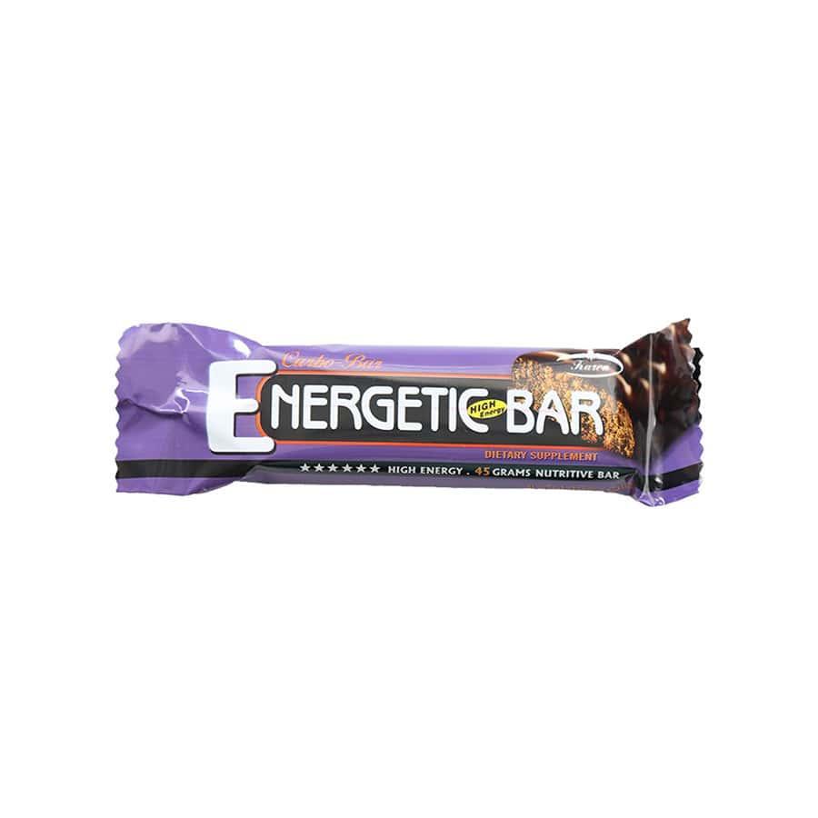 شکلات انرژی زا کارن 45 گرم