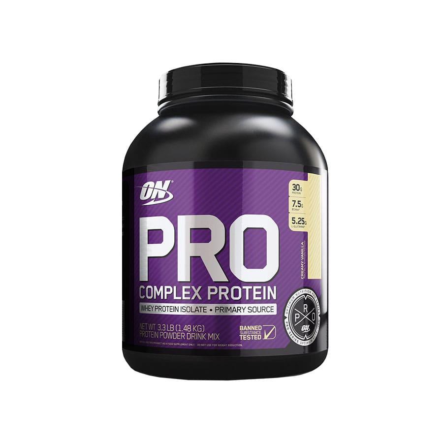 پودر پرو کمپلکس پروتئین اپتیموم نوتریشن 1.52 کیلو گرم