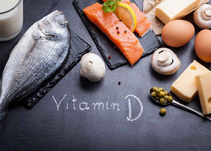 ۵ مزیت فوقالعاده ویتامین D