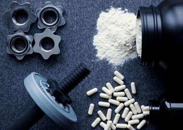 بهترین زمان مصرف مکملهای بدنسازی