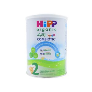 شیر خشک کمبیوتیک هیپ 2 350 گرم