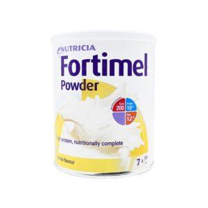 پودر فورتیمل نوتریشیا 335 گرم