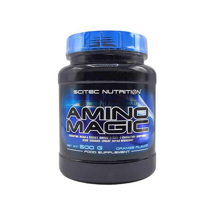 پودر آمینو مجیک سایتک نوتریشن 500 گرم