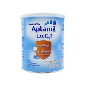 شیر خشک آپتامیل 3 400 گرم