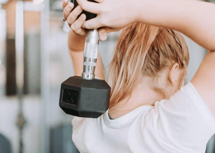 راهنمای جامع تمرینات بدنسازی خانمها