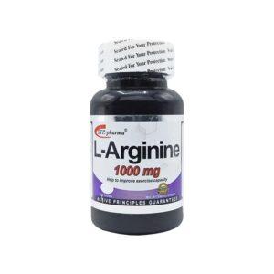 قرص ال آرژنین 1000