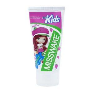 خمیر دندان سدیم فلوراید کودک میسویک 50 میلی لیتر