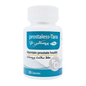 کپسول پروستالس گنجینه سلامت تارا 30 عددی