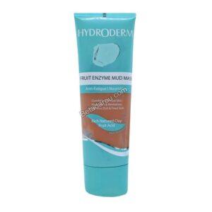 ماسک گلی مغذی پوست هیدرودرم 100 گرم