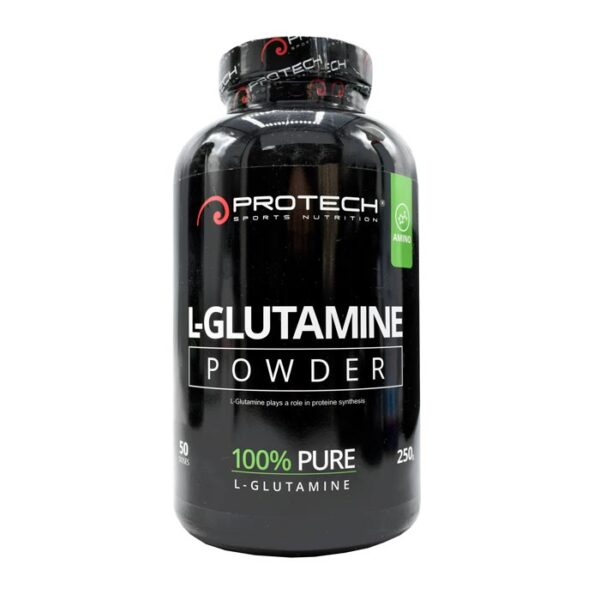 پودر ال گلوتامین پروتک